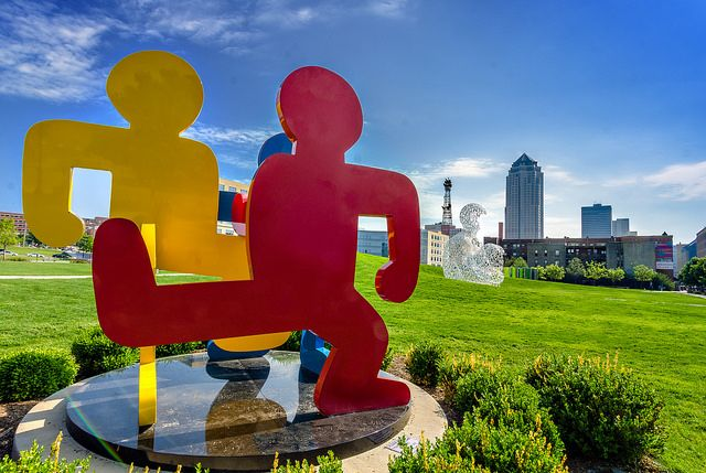 Des Moines Iowa Top 10 Tourist Attractions Destinations Cities In America Pinterest Iowa