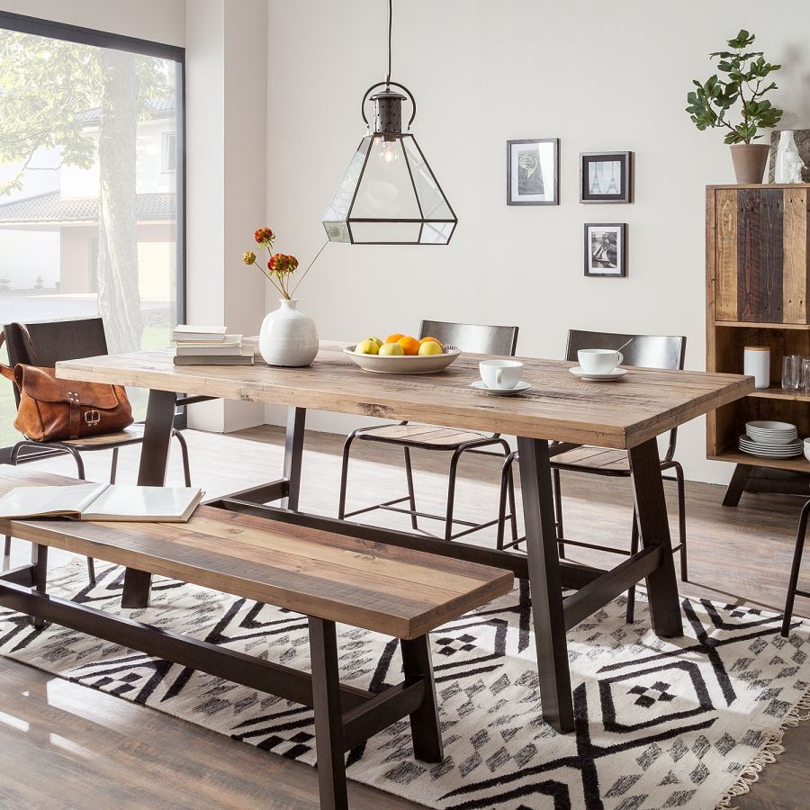 Esstisch Tamati I Bert S Dining Table In 2019