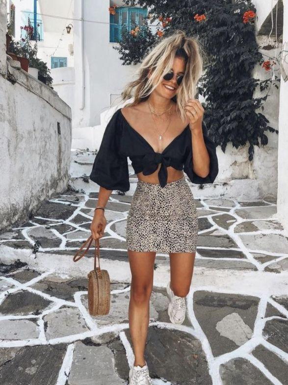 Summer Outfits 2020 Tumblr ADDICFASHION