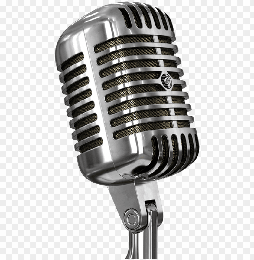 Microphone Transparent Background Png Recording Studio Mic Png Image With Transparent Background Png Free Png Images Microphone Transparent Background Png