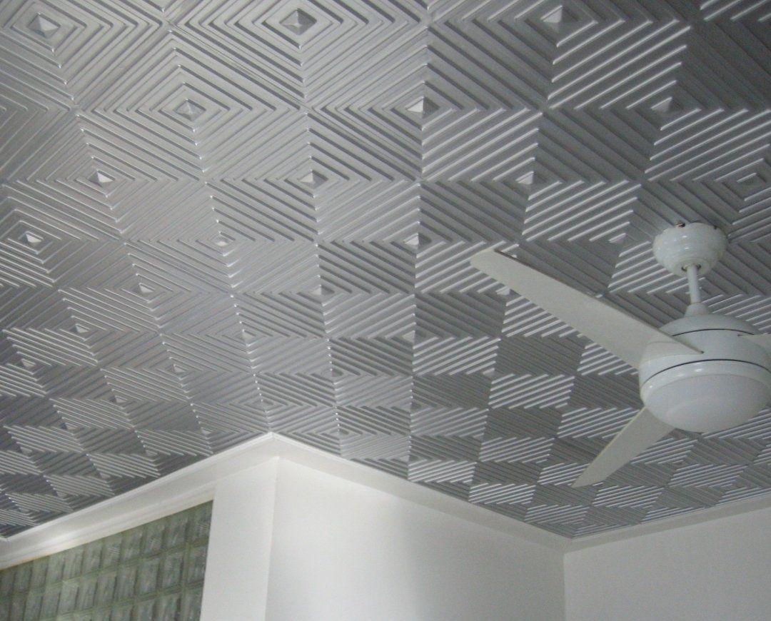 Stick On Acoustic Ceiling Tiles Httpcreativechairsandtables
