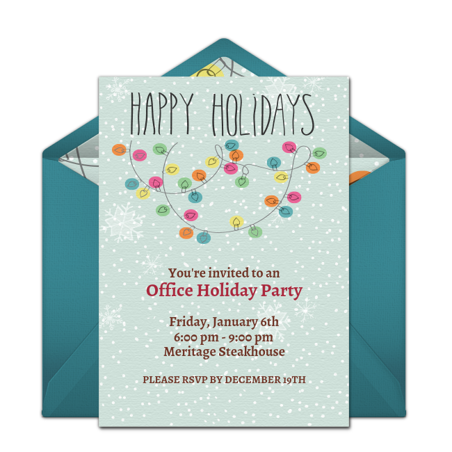 Tons Of Free Christmas Party Invitation Templates To Choose From We Christmas Party Invitation Template Christmas Party Invitations Free Kids Christmas Party
