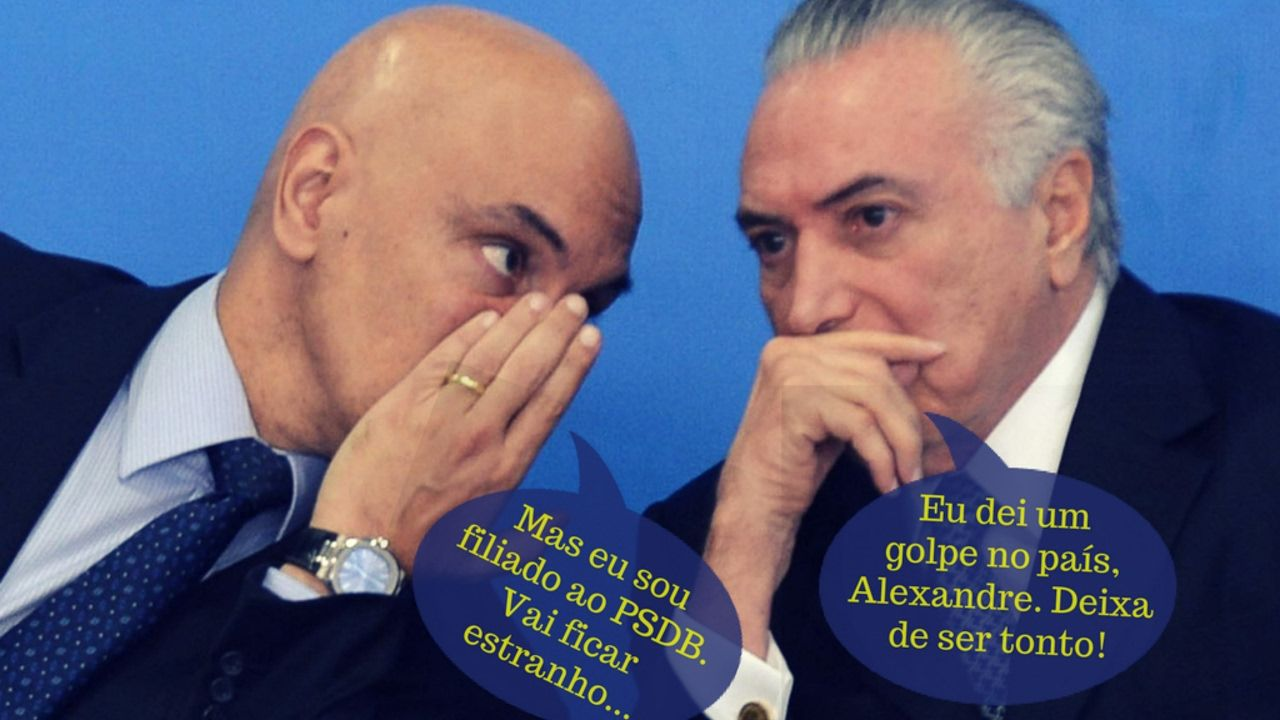 ALEXANDRE DE MORAES  https://youtu.be/3WL_2O-Nmmg