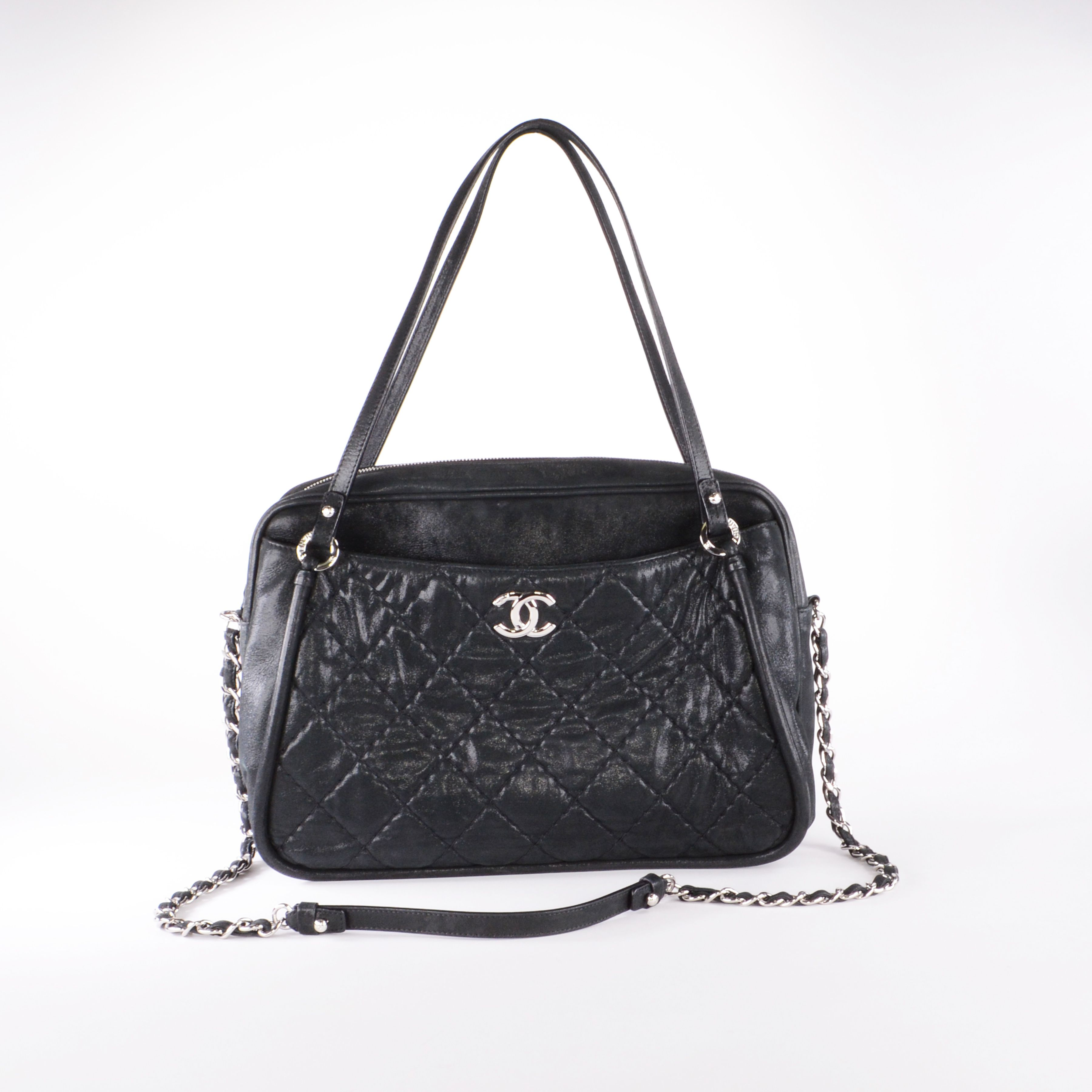 5xx Error Chanel Tote Shoulder Bag Bags