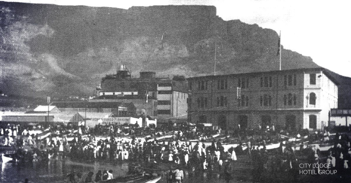 Did You Know: Cape Town is the oldest city in South Africa! http://rock.ly/w70rv