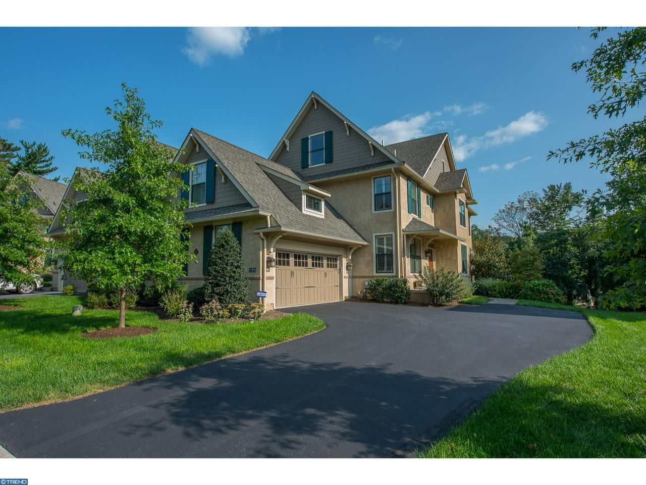 144 TRAYMORE LN, ROSE VALLEY Home, Delaware county