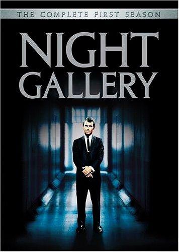 NIGHT GALLERY 1969-1973 tv series
