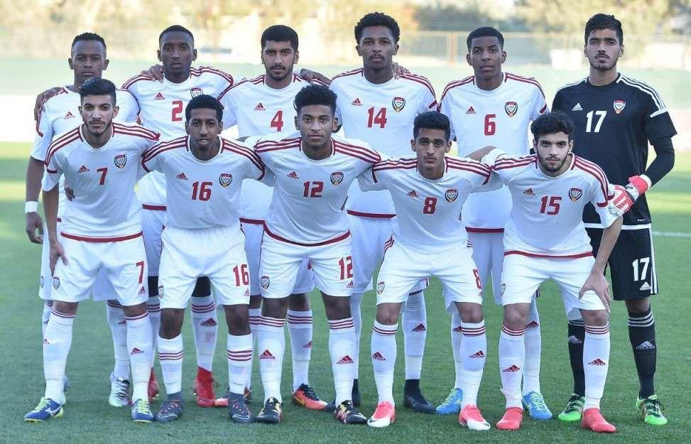 أسماء لاعبي منتخب الإمارات للشباب المشارك في كأس أسيا 2018 تحت 19 سنة والأندية التي يلعبون لها Sports Baseball Cards Baseball