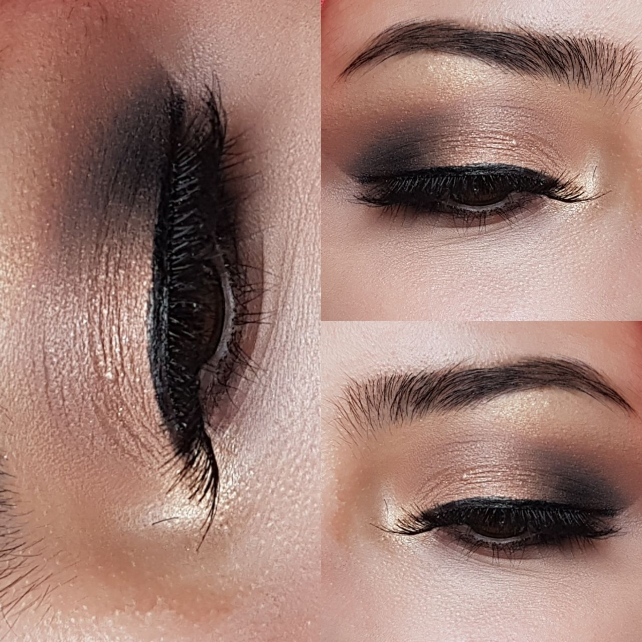 Augenmakeup Braune Augen Amazing Augen Makeup Für Braune Augen
