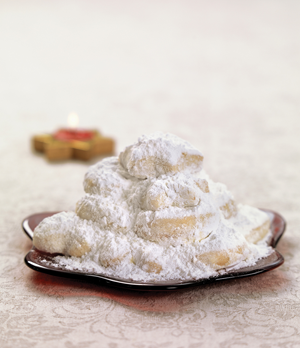 The Greek Legacy | Desserts | Wedding cookies, Greek wedding