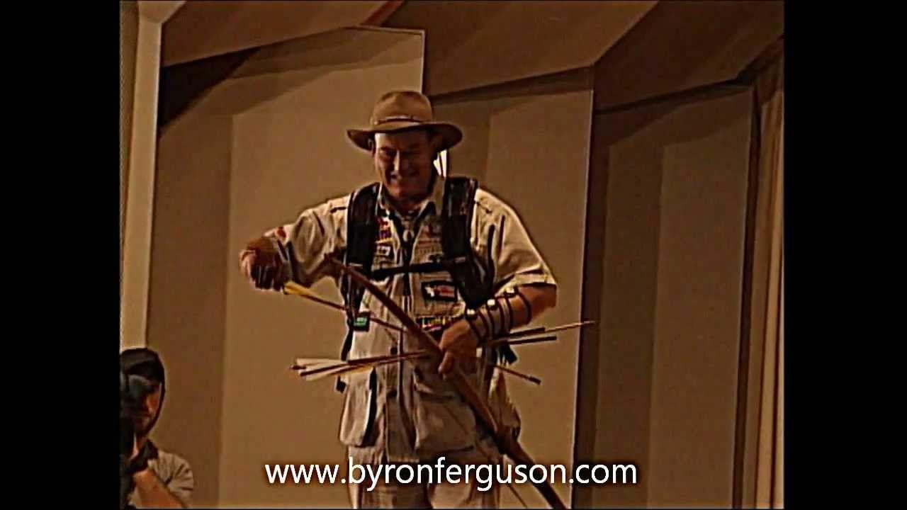 The Byron Ferguson Show