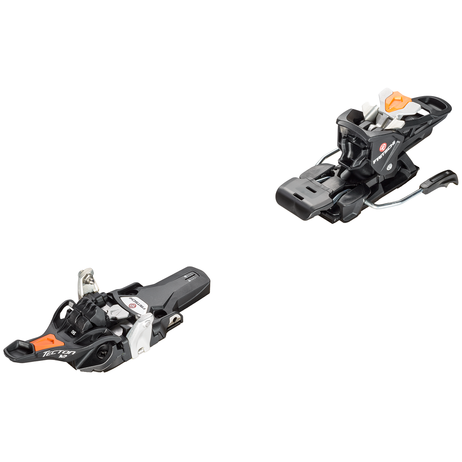 Fritschi Tecton 12 Alpine Touring Ski Bindings 2020