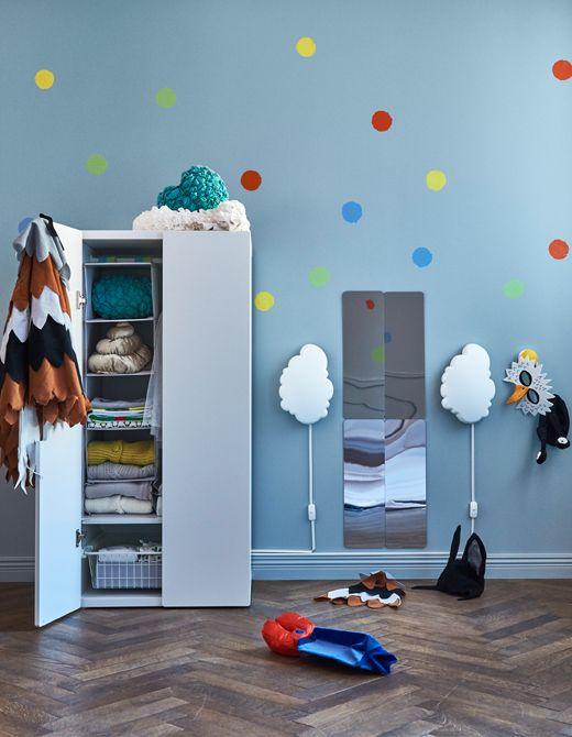 wandleuchte dr msyn wei kinderzimmer babyzimmer. Black Bedroom Furniture Sets. Home Design Ideas
