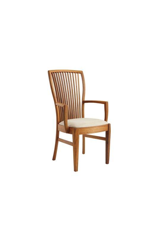 Sun Cabinet Teak Dining Chair