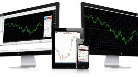 Where can i learn to trade forex free