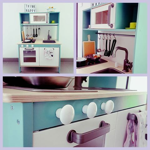 awesome Idée relooking cuisine - #ikea #ikeahack #diydecor