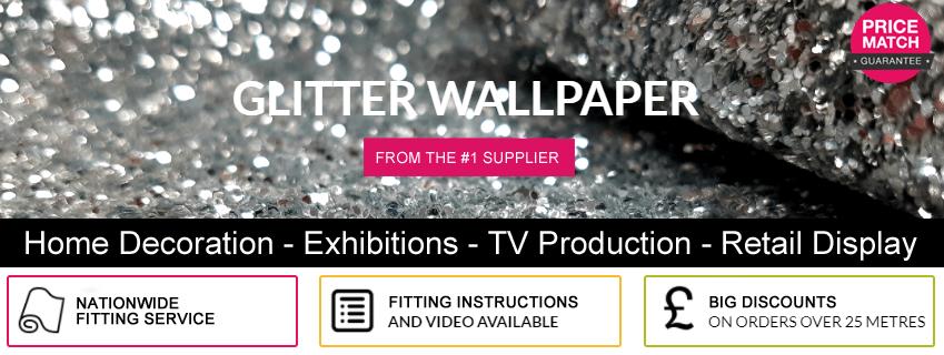 Free Glitter Samples | Glitter Wallpaper & Sparkle Wallpaper Styles
