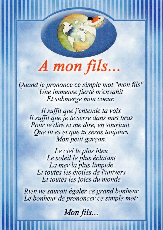Citations Option Bonheur Panneau A Mon Fils Citations A Mediter
