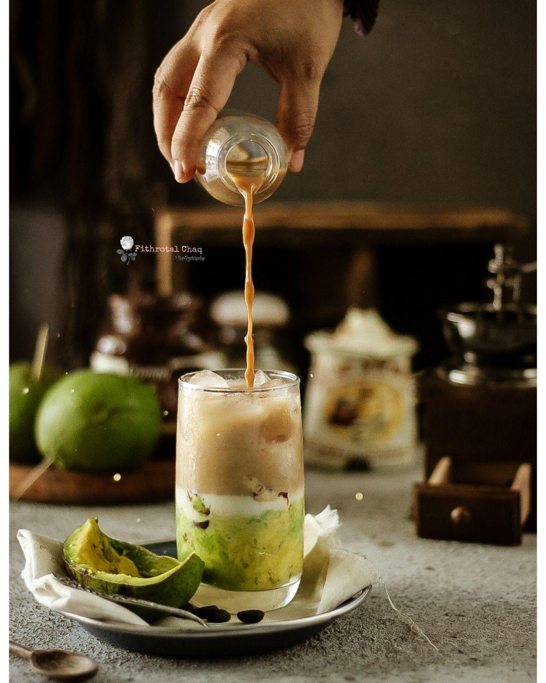 Drink Foodphotography Makanan Resep Kopi