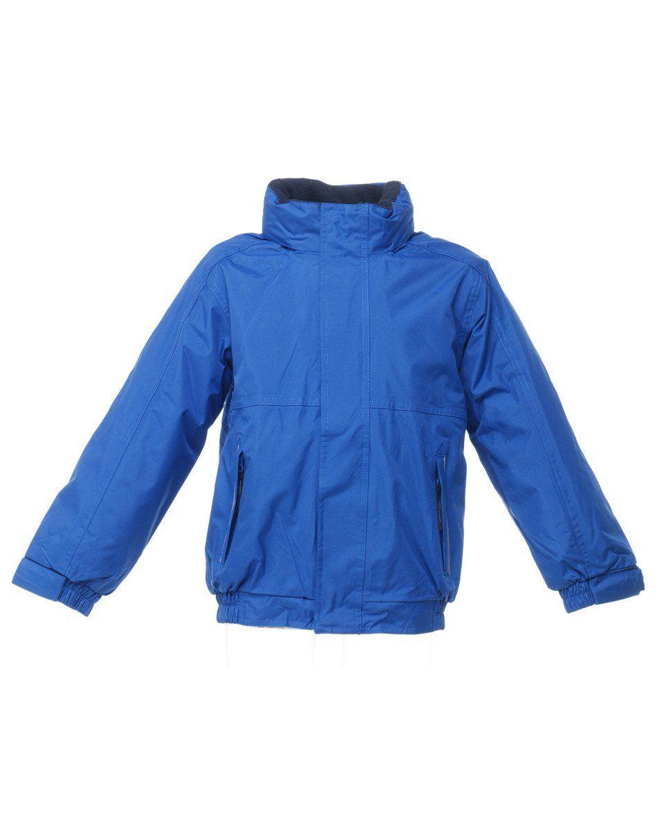 Regatta Mens Dover Waterproof Windproof Jacket