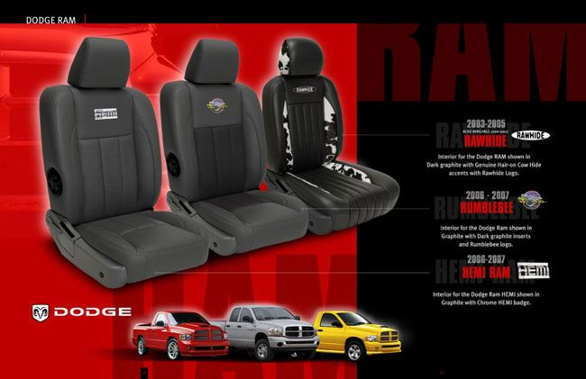 Dodge Ram Club Cab Katzkin Leather Seats 1994 1995 1996 1997 Autoseatskins Com Dodge Ram Ram Dodge