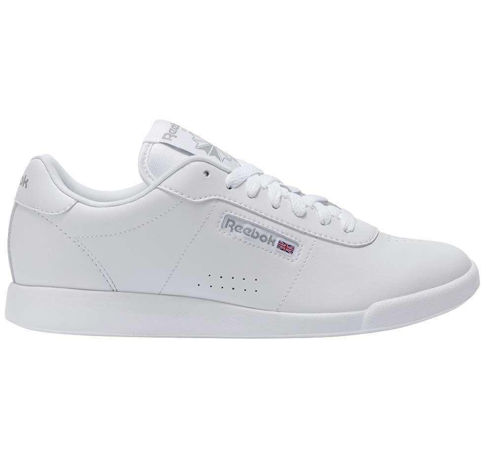 Womens Shoes Reebok Womens Princess Spirit White