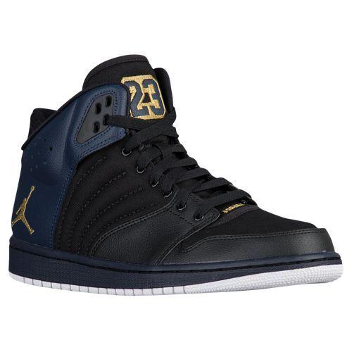 Jordan 1 Flight 4 - Men'sBasketball-inspired sportswear shoe with heavy  Jordan DNA.