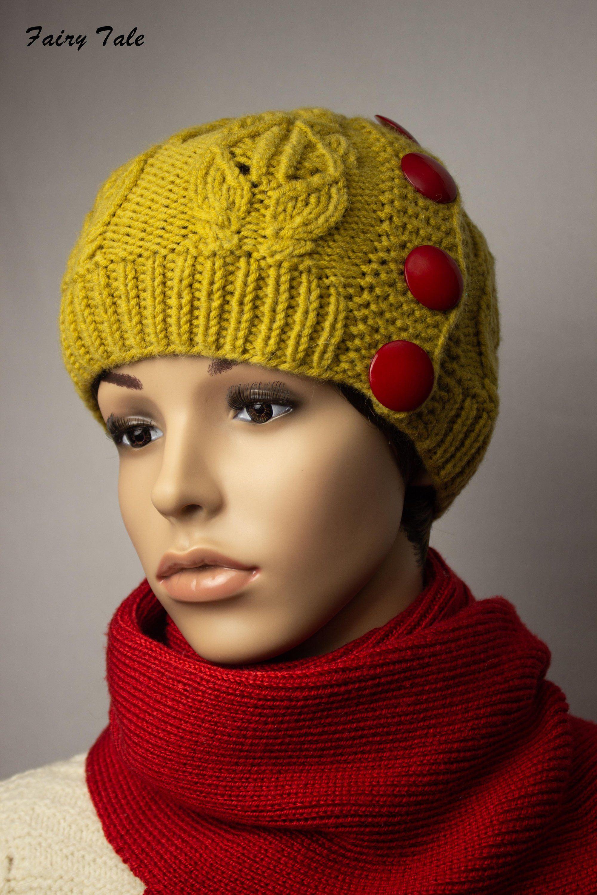 Excited to share the latest addition to my  etsy shop  KNITTING PATTERN -  How 9d2ed7aa613