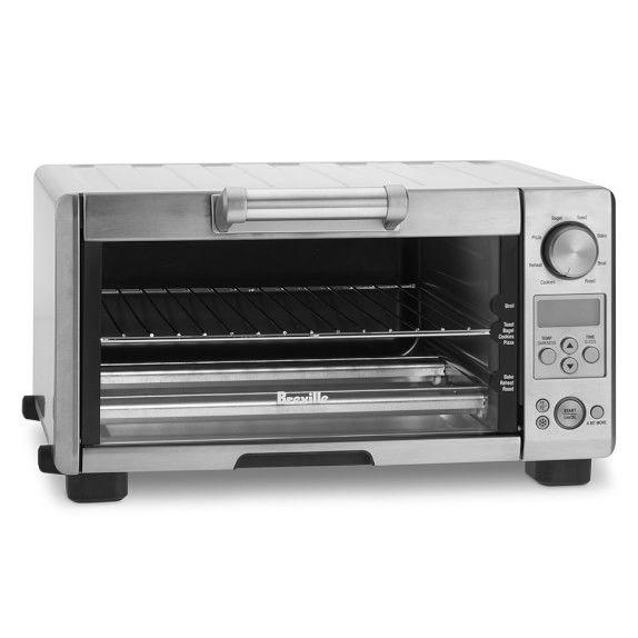 Breville Mini Smart Toaster Oven Williams Sonoma Breville Toaster Oven Countertop Oven Toaster Oven