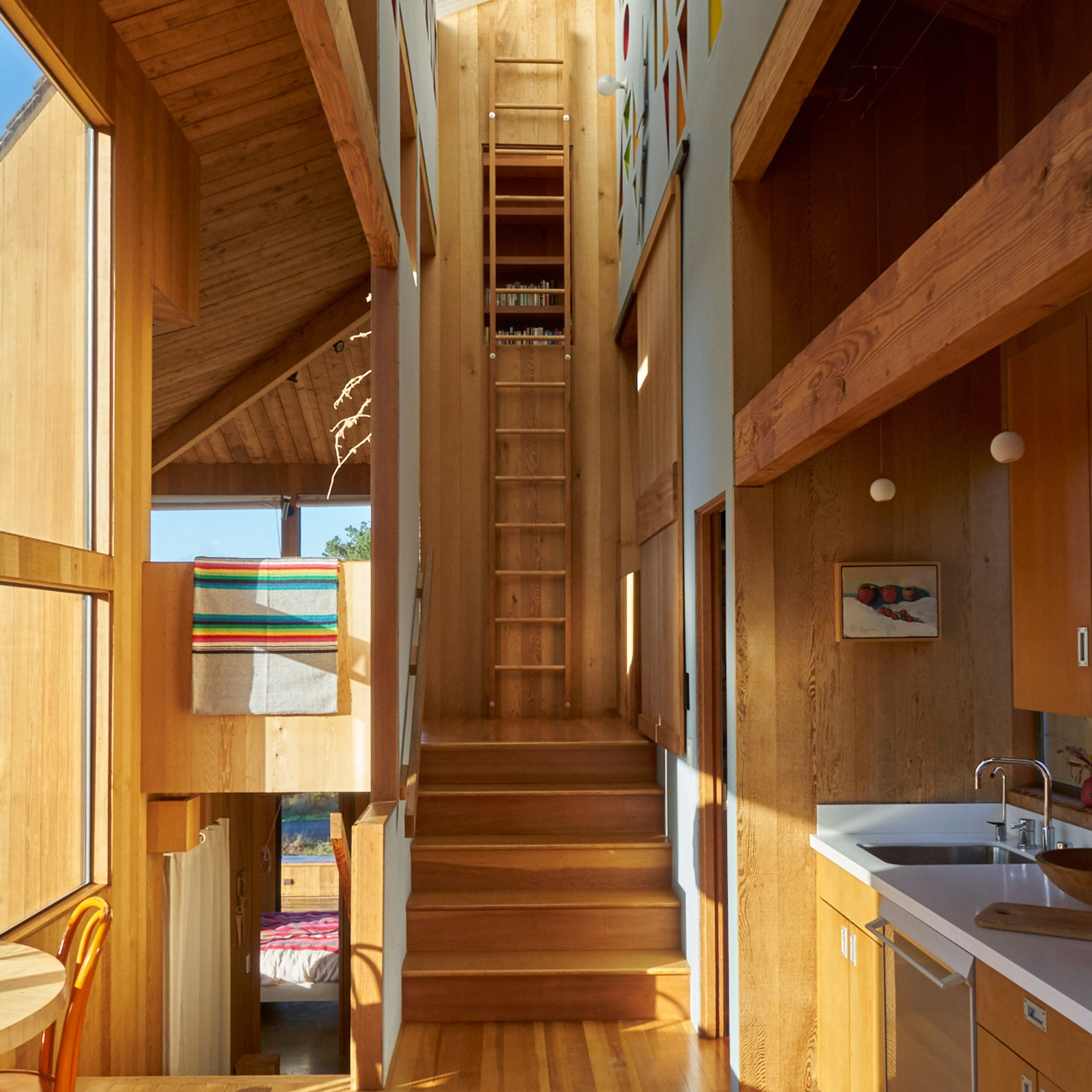 Rush House By Mltw At The Sea Ranch With Images Sea Ranch