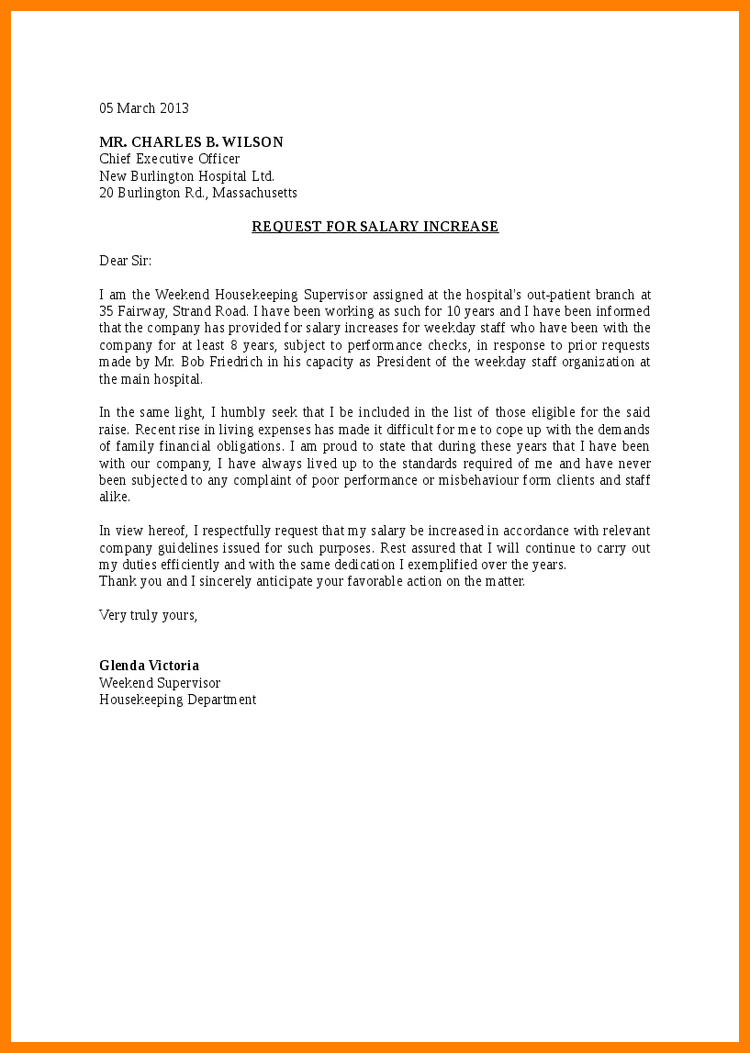 letter template asking for raise (1 di 2020 (dengan gambar) examples of hobbies and interests on resume career objective office manager production operator