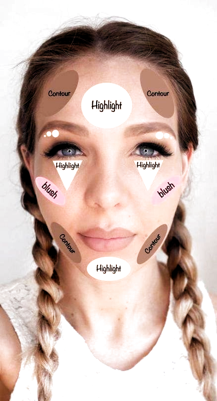 Photo of Makeup tutorial for beginners contouring to get 63 Ideas #makeup