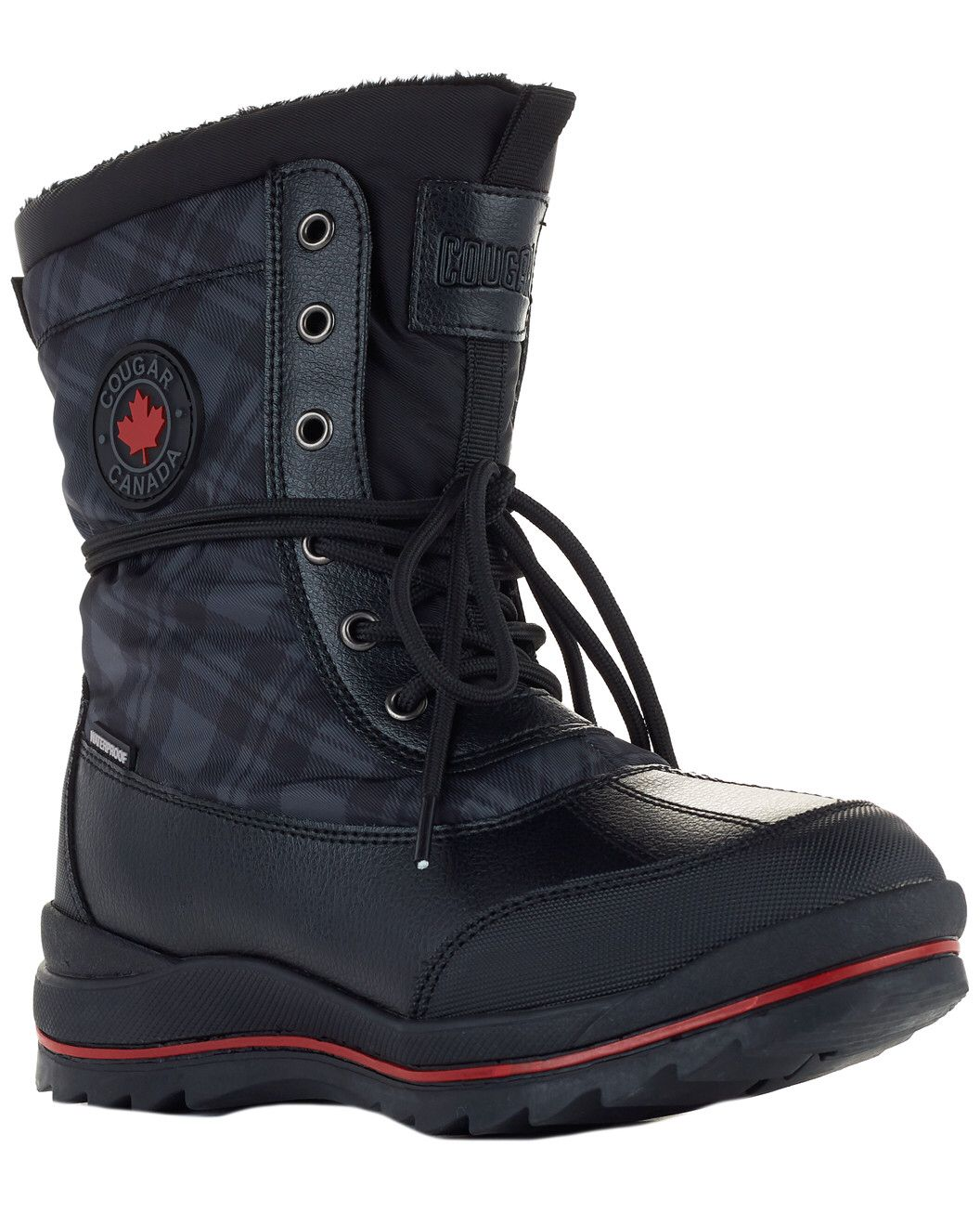 You need to see this Cougar Women's Chambly Waterproof Boot on Rue La La. Get in and shop (quickly!): http://www.ruelala.com/boutique/product/99902/30565332?inv=lshaw316&aid=6191