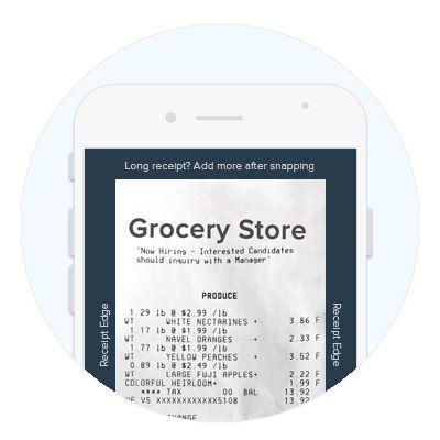Receipt Hog A fun and rewarding way to turn everyday shopping - money receipts