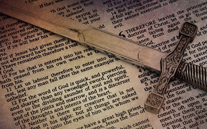7-8-15 Sword of the Spirit « Back of the Choir | Godinterest