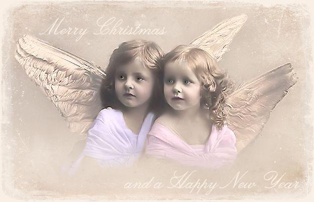 christmas+angels+gekleurd.jpg 625×402 pixels