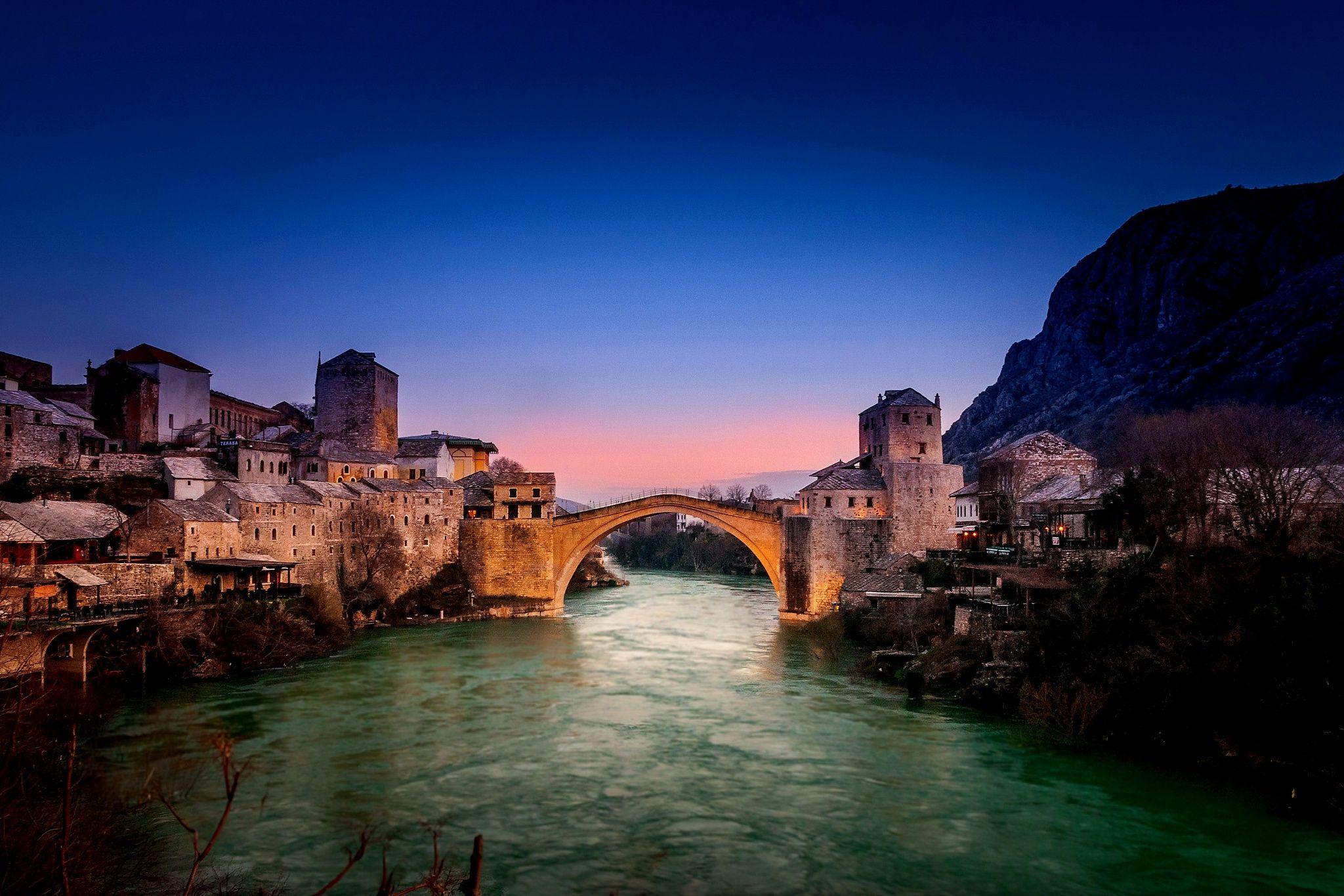 Mostar Oldenburg