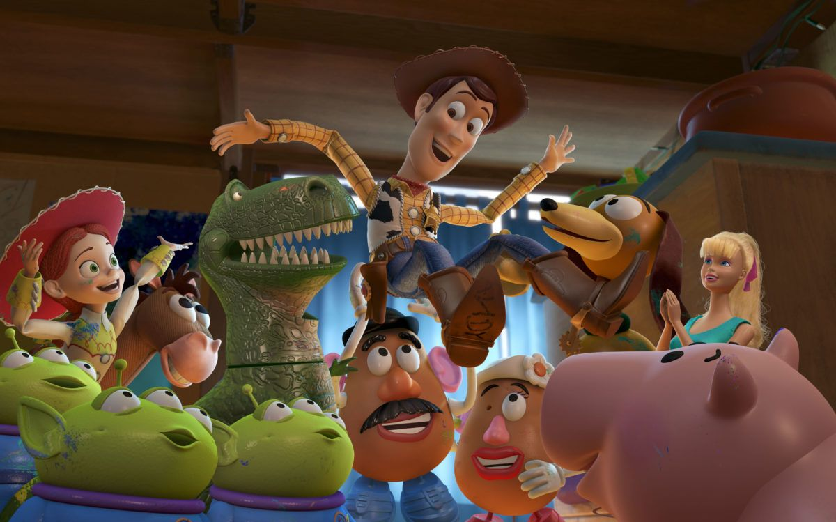 List of Pinterest puxar studios office toy story images