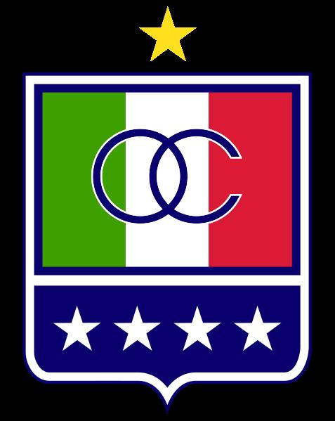 Once Caldas Colômbia Calcio