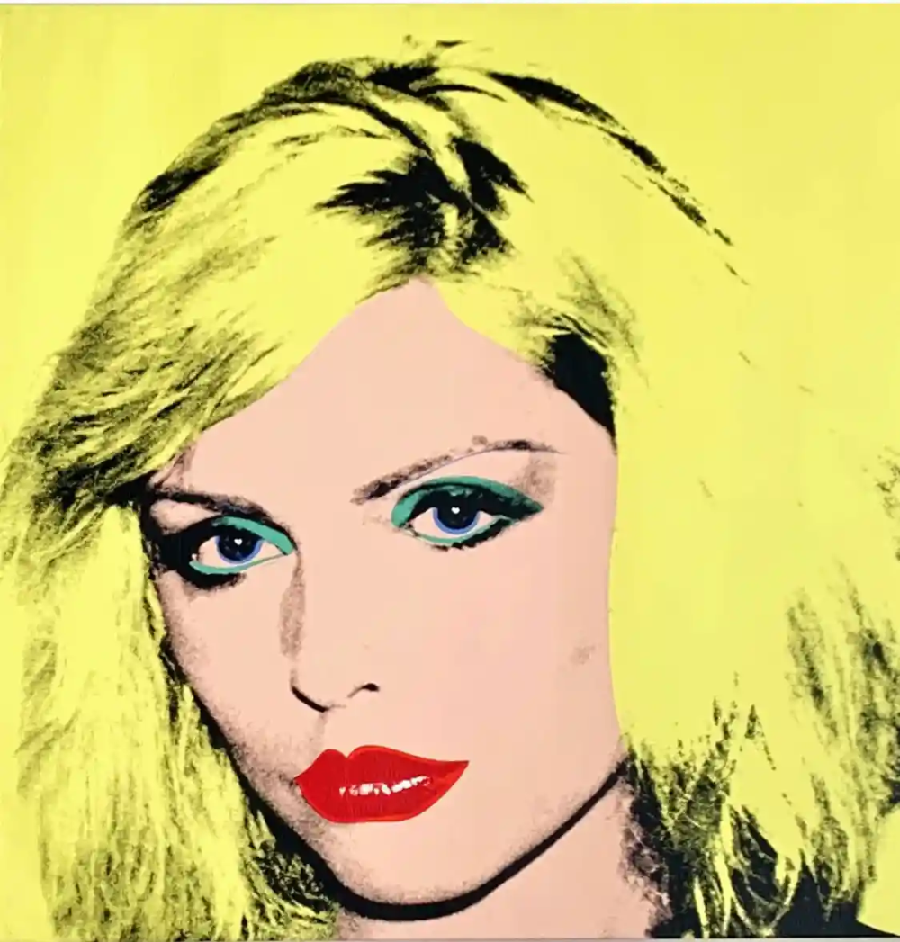 Andy Warhol S Trans Portraits To Go On Show At Tate Modern Andy Warhol Pop Art Andy Warhol Portraits Andy Warhol