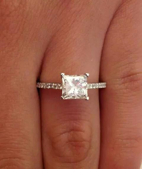 Pin On Diamond Engagement Rings