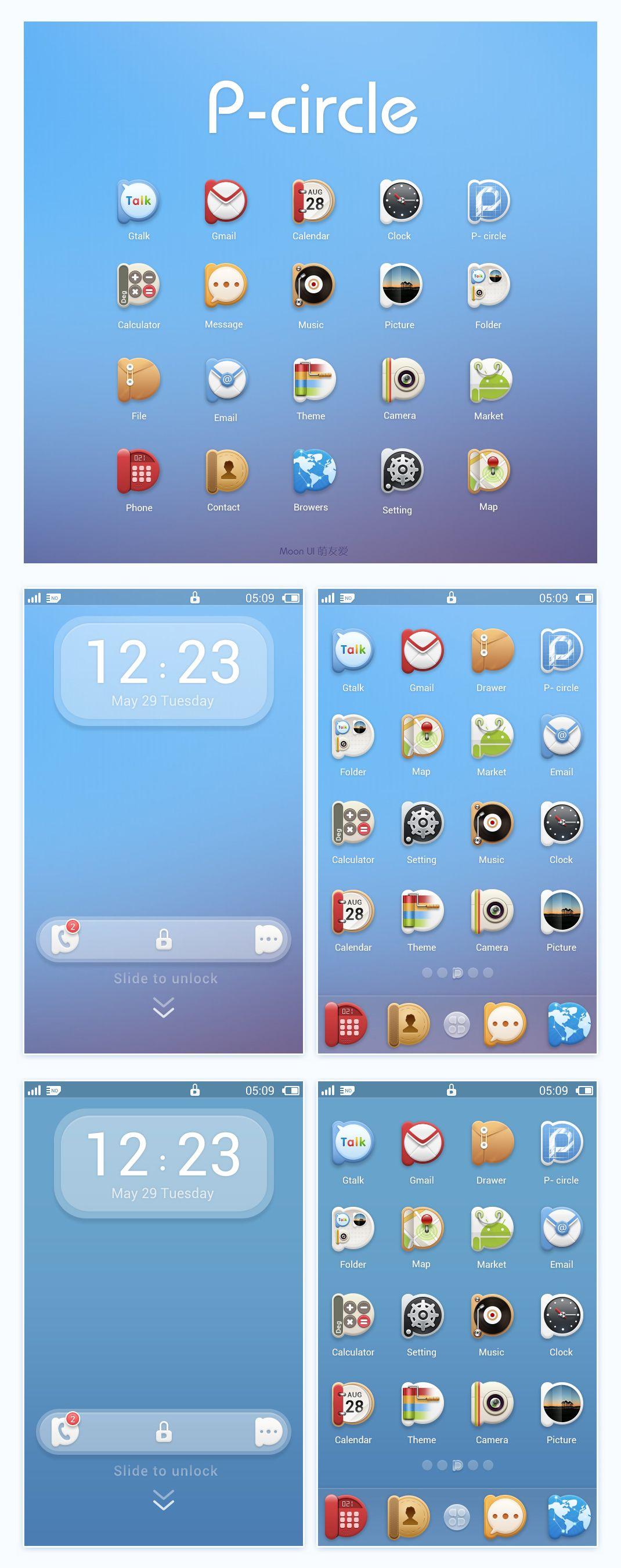 Pcircle Icon Pinterest Icons and Kiosk