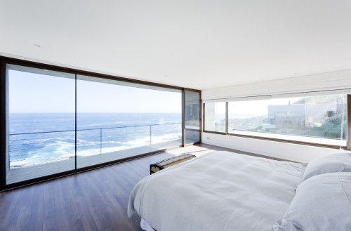 Casa Atrapa Vistas | Leibal  Holiday House View