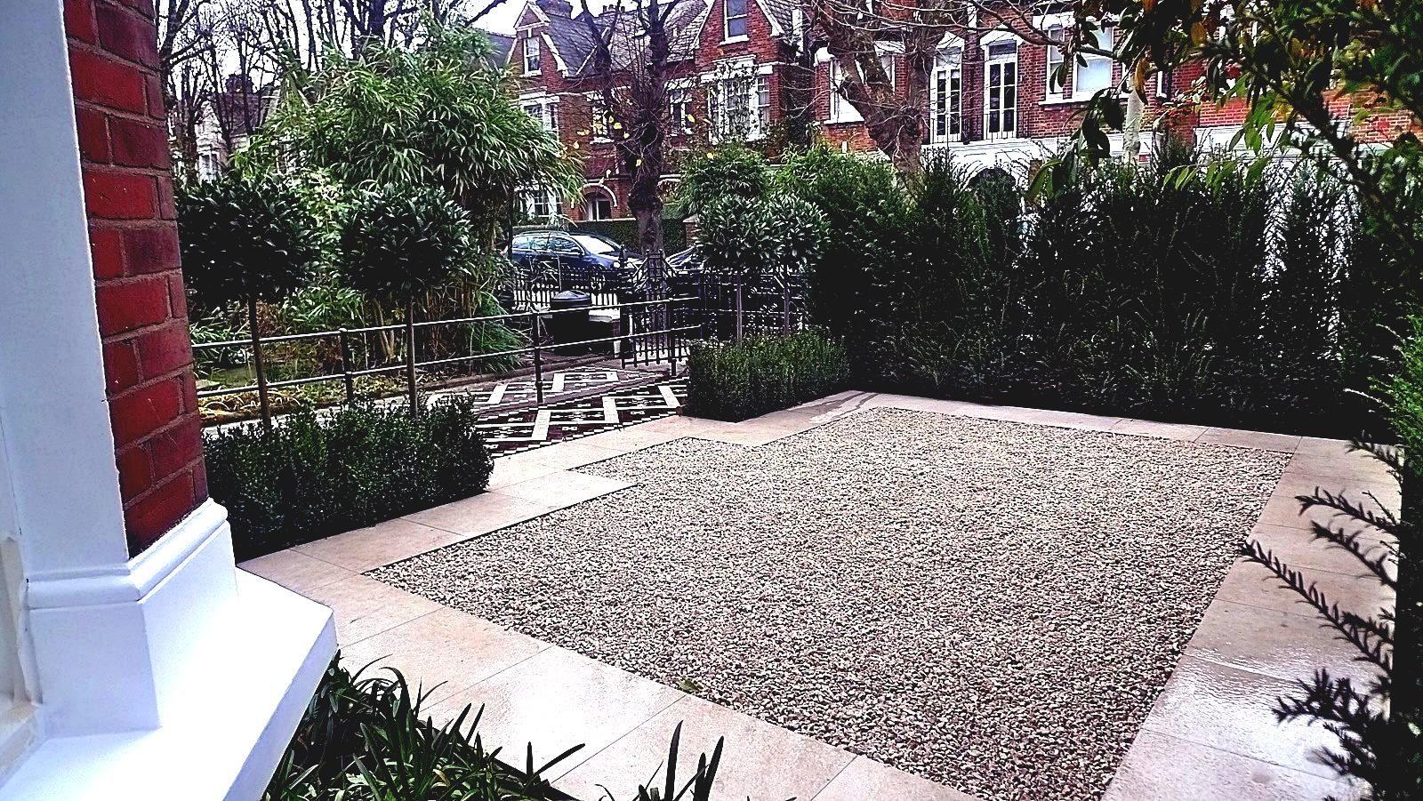 Best Victorian Front Garden Ideas On Pinterest Gartendeko Garden Ideas Terraced House Modern Garden Design Front Garden Design