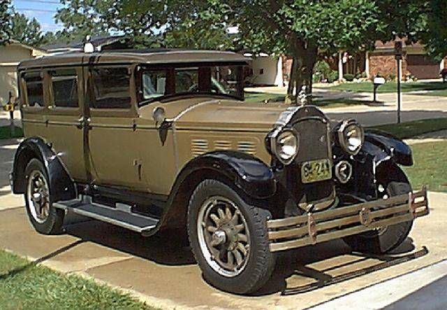 Willys Overland Cars Willys Overland Knight Registry With