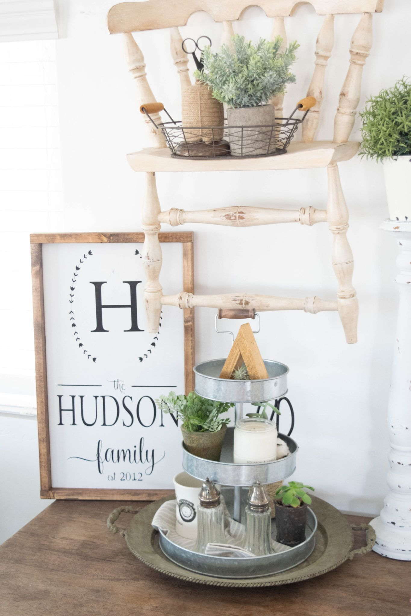 How to Decorate a 3 Tier Tray Photos