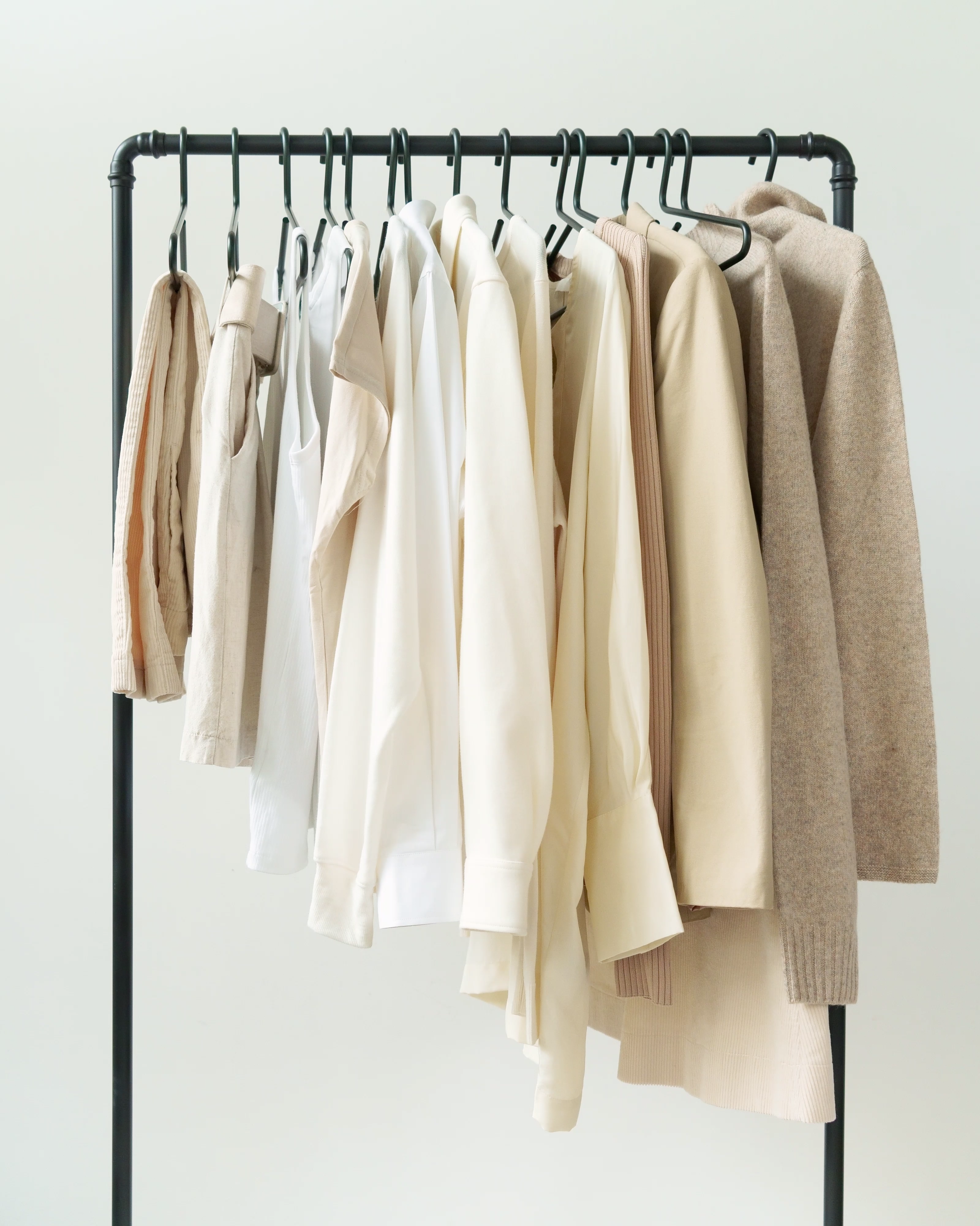 How to make extra room in your wardrobe