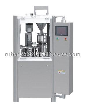 Automatic Capsule Filling Machine Rzj China Capsule Filling Machine Ruben Manufacturing Locker Storage Manufactory