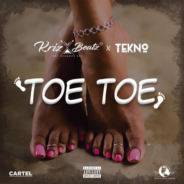 Download Music Mp3 Krizbeatz And Tekno Toe Toe In 2020 Big Songs New Music Music