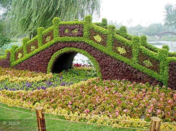 Imgenes de los virtuosos jardines chinos Imagenes sorprendentes